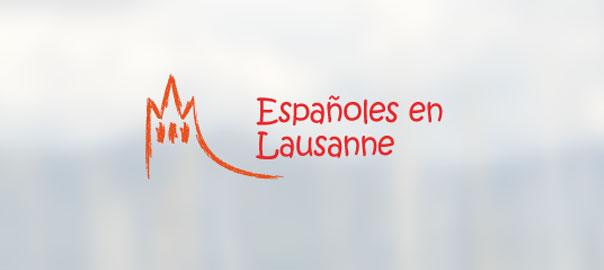 Españoles en Lausanne