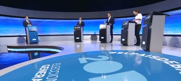 Debate El País