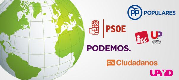Programas para españoles en el exterior