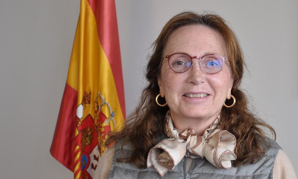 María José Sanchez