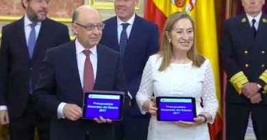 El Gobierno del PP recorta un 17% el presupuesto para españoles en el exterior