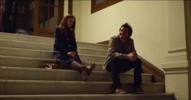 """""""Stockholm"""" en Lausanne: ¿y si no fuera la chica que parecía ser?"""