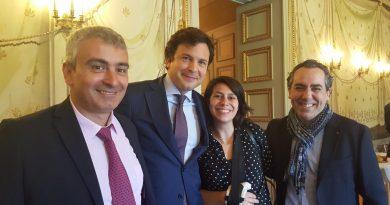 "Lidia López: ""Tener CRE es útil, tener parlamentarios es mejor"""