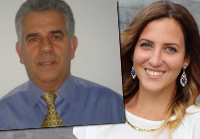 José Gil y María Ballester, nuevos representantes de Suiza en el CGCEE
