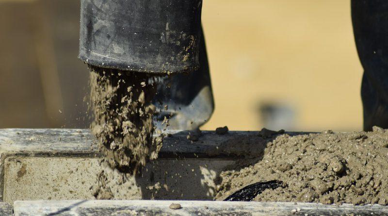 Cemento de construcción