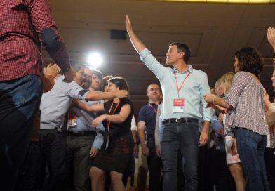 Sánchez aúpa a una delegada no elegida y tutela al exterior