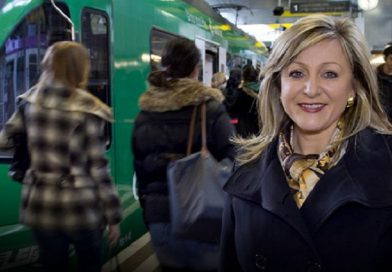 Una española presidenta de un cantón suizo