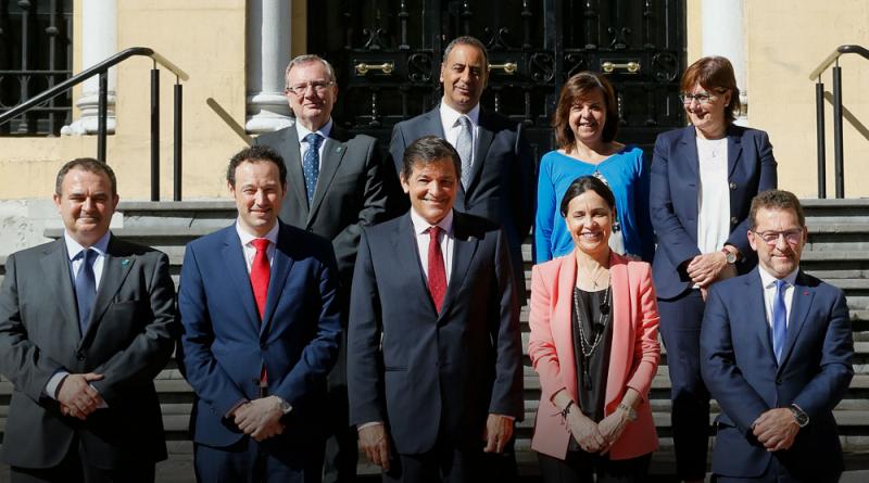 Gobierno de Asturias