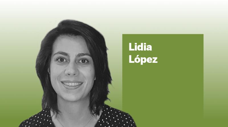 Opinión: Lidia López