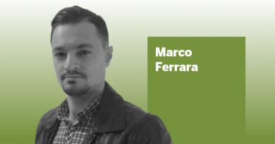 Opinión: Marco Ferrara