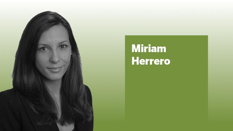 Opinión: Miriam Herrero