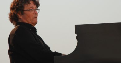 Chano Domínguez