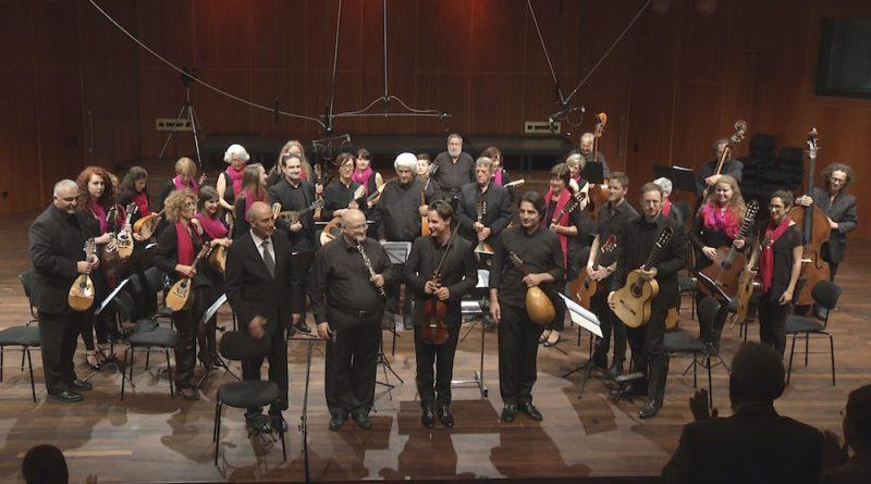 Orquesta Mandolinistica de Lugano