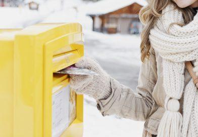 La Poste, correos suizos