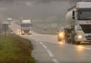 Carretera RCEA en Francia