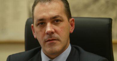 Agustín Torres nuevamente al frente de la Dirección General de Migraciones