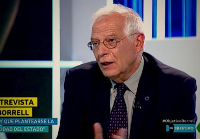 Borrell anuncia que el Gobierno derogará el voto rogado