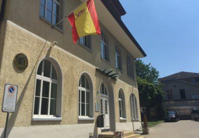 El Consulado de España en Zúrich llega a Twitter