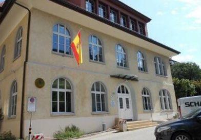 El consulado de Zúrich abre su wi-fi