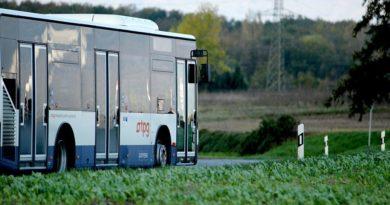 La española ALSA entra en el transporte urbano de Ginebra