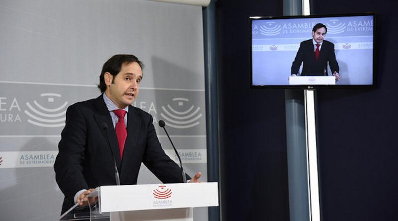 Crece un 13% el presupuesto para la acción exterior de Extremadura