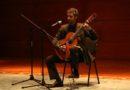 Cita en Basilea con el guitarrista Javier Ares Yebra