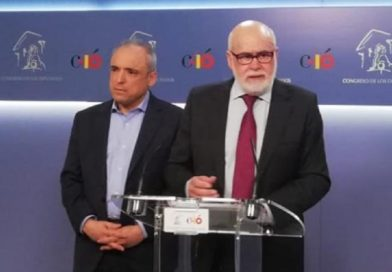 PSOE e IU en el exterior celebran la proposición de ley para eliminar el voto rogado