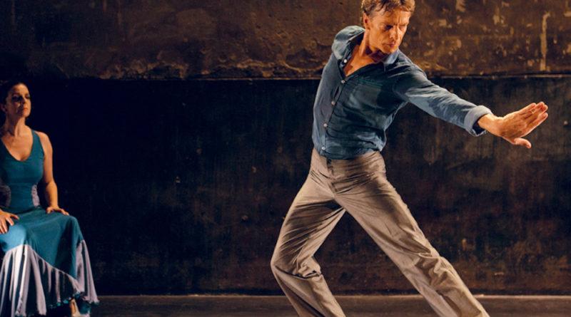 Flamenco para Dürrenmatt en Neuchâtel