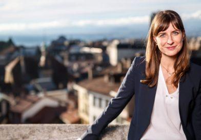 La hispano-suiza Ruiz, nueva ministra del Cantón de Vaud