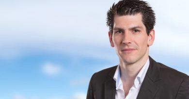 Nicolas Rochat Fernández, nuevo diputado federal suizo