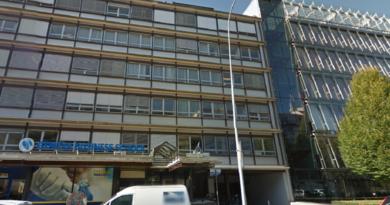 Consulado General de España en Ginebra