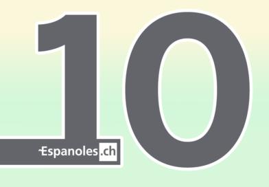 10 años de Espanoles.ch
