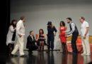 El teatro español de Lausanne se cambia a la sala Elysée