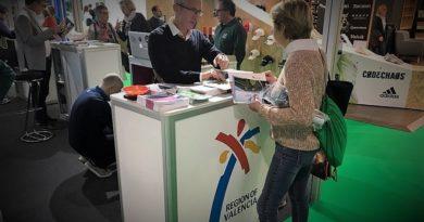 El golf valenciano se promociona en Suiza