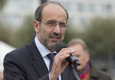 Victorio Redondo Baldrich, nuevo embajador en Suiza