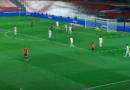 El equipo suizo de fútbol no ha seguido cuarentena al regresar de España