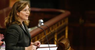 El Congreso aprueba el primer paso para eliminar el voto rogado