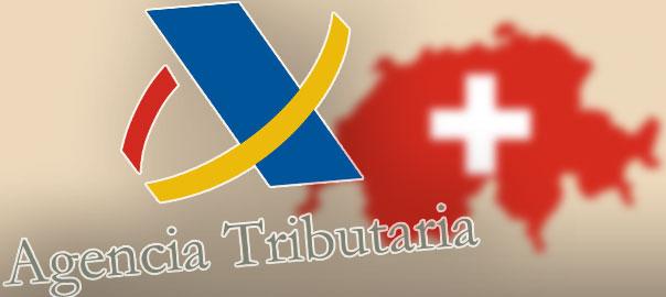 Hacienda y Suiza