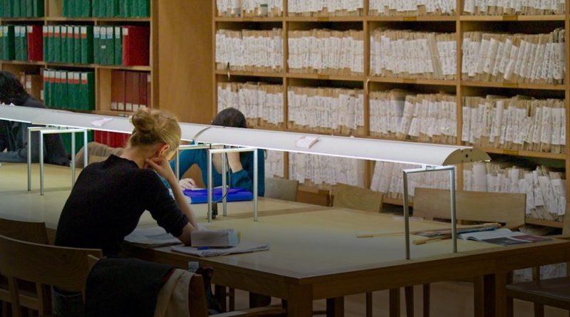 Biblioteca USC