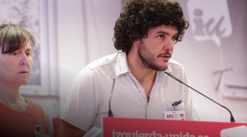 Eduardo Velazquez, IU Exterior