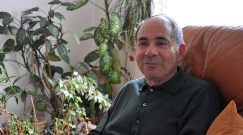 Rafael Sancho