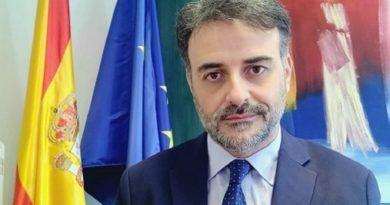 Jesús Perea, nuevo secretario de Estado de Migraciones