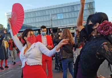 El flamenco en Suiza aprovecha la pandemia para unirse en una federación